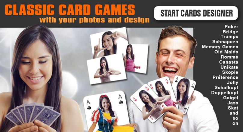 kartenspieledesign.com - ONLINEDESIGNER